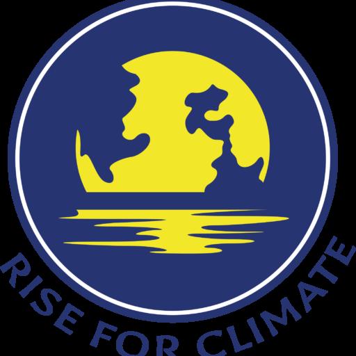 RISE FOR CLIMATE BELGIUM